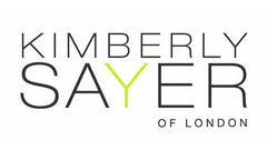 Kimberly Sayer of London