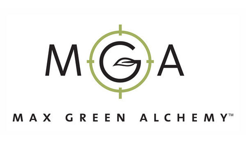 Max Green Alchemy