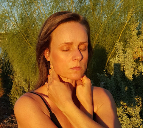 Lymphatic Facial Massage for Detox