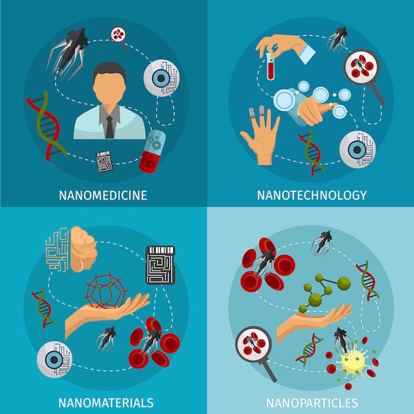 Nanoparticles: The Good, The Bad and the UNKNOWN