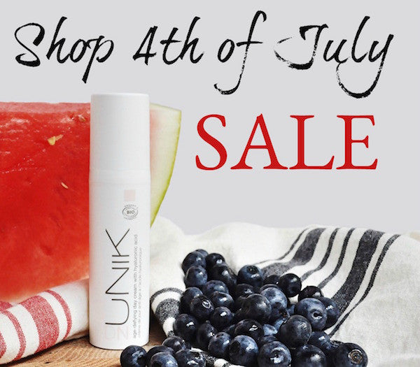 4th of JULY Special Offers