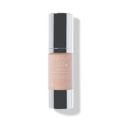 Super Fruit Healthy Foundation with SPF