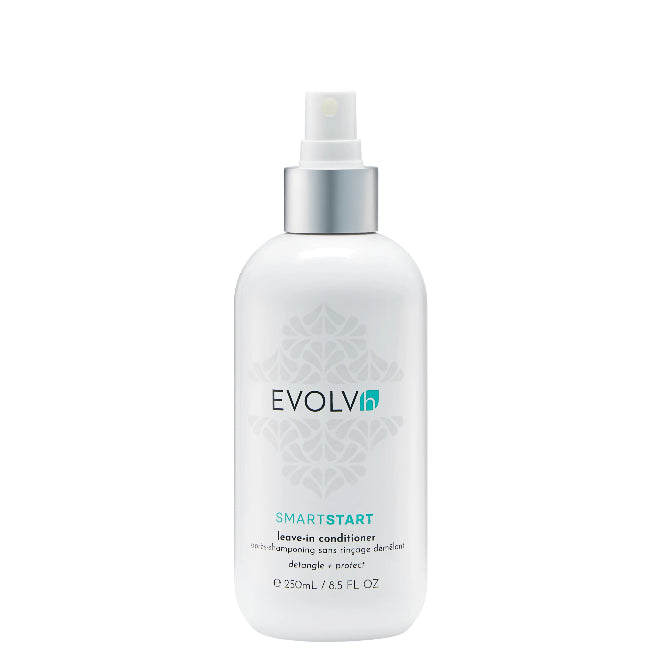 SmartStart Leave-in Conditioner