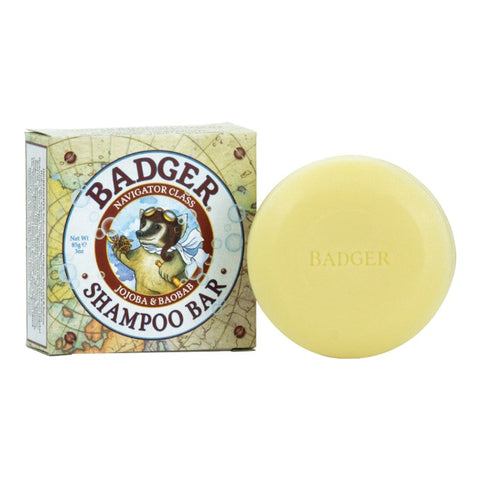 Sustainable Shampoo Bar