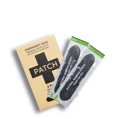 PATCH Emergency Twin Pack