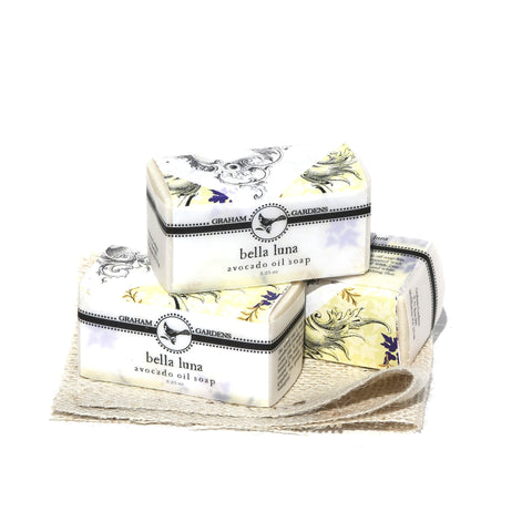 Bella Luna Avocado Oil Soap