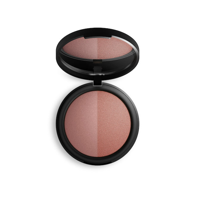 Baked Mineral Blush Duos