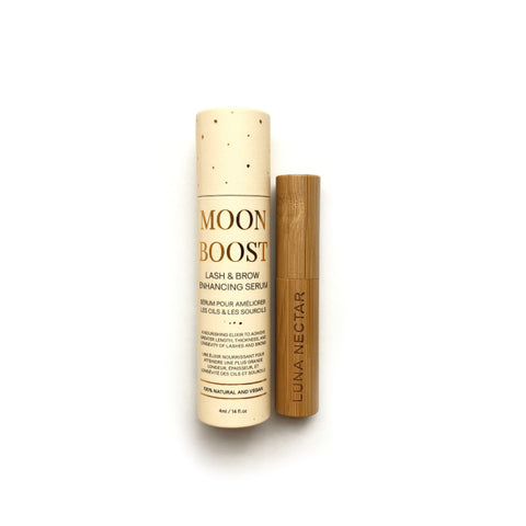 Moon Boost Lash & Brow Enhance Serum