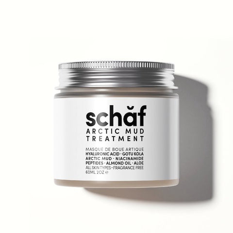 Arctic Mud Treatment Mask