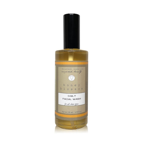 Honey Blossom Daily Facial Wash