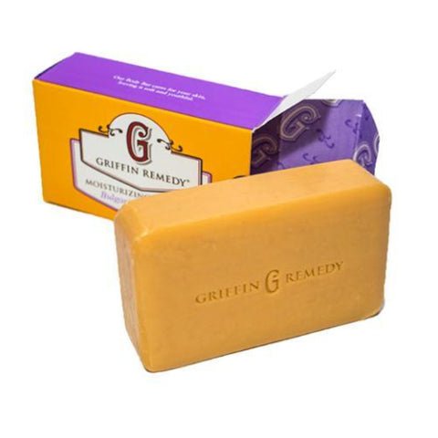 Moisturizing Soap Bar Bulgarian Lavender