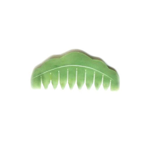 Jade Chi Comb For Head Massage Therapy