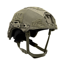 Load image into Gallery viewer, Helmet Cover for EXFIL® Ballistics with Rail 3.0