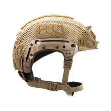 Load image into Gallery viewer, Helmet Cover for EXFIL® LTP (Fits Both Sizes) with Rail 2.0