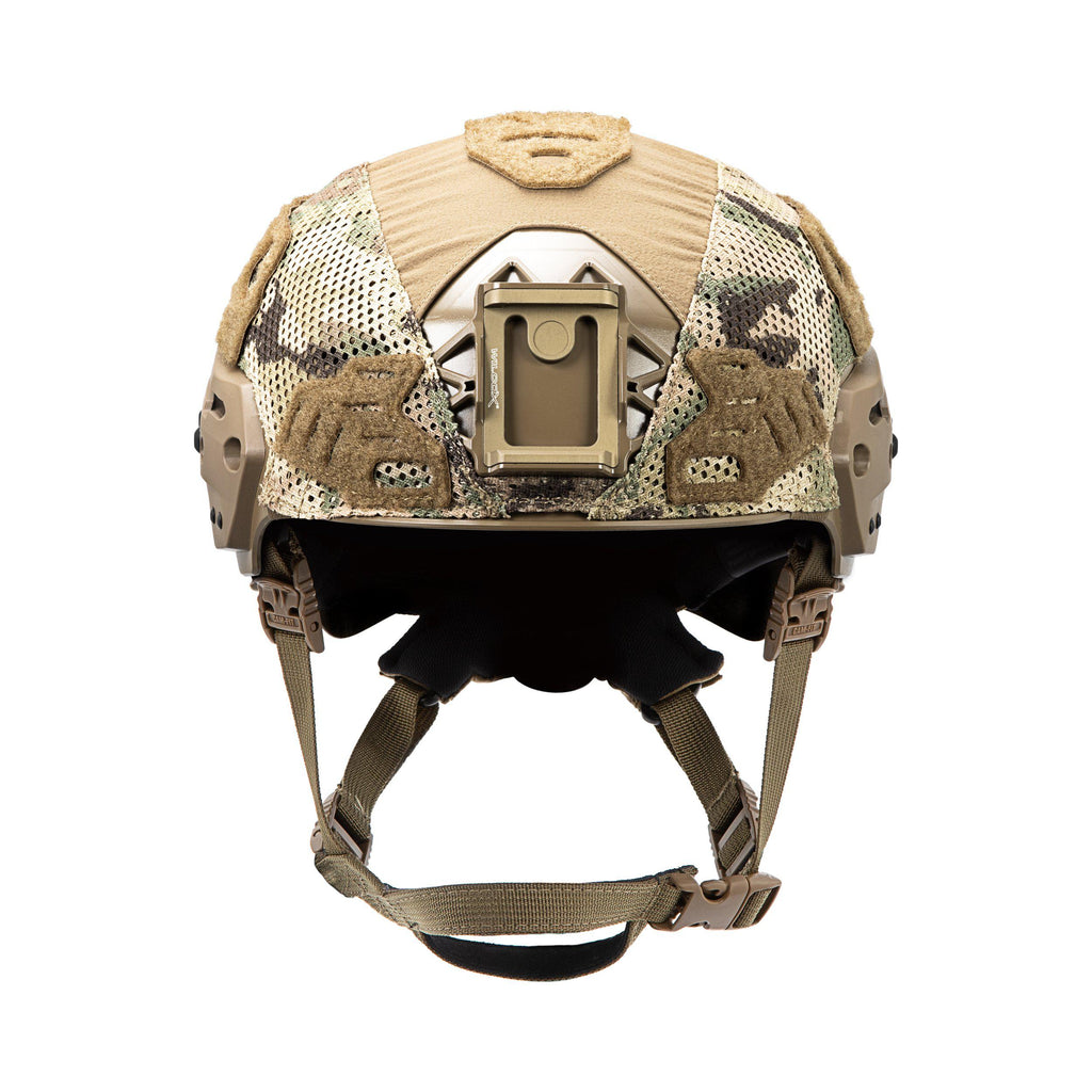Helmet Cover for EXFIL® LTP (Fits Both Sizes) with Rail 2.0