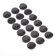 Load image into Gallery viewer, Set of (18) Velcro® Brand Hook Disks