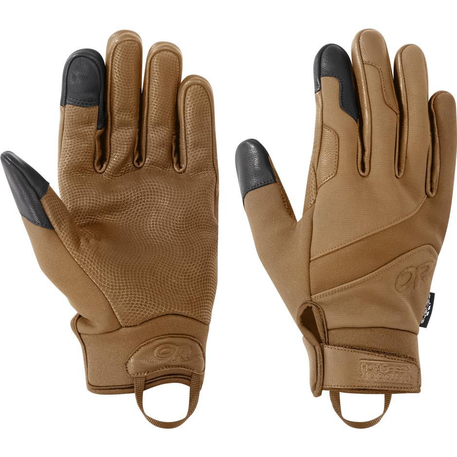 Coldshot Sensor Gloves-OR Tactical-Brigantes Consulting Ltd