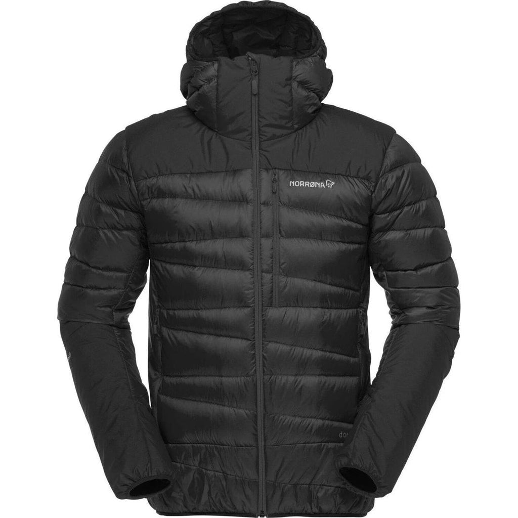 Falketind - 750 Hooded Jacket-Norrona-Brigantes Consulting Ltd