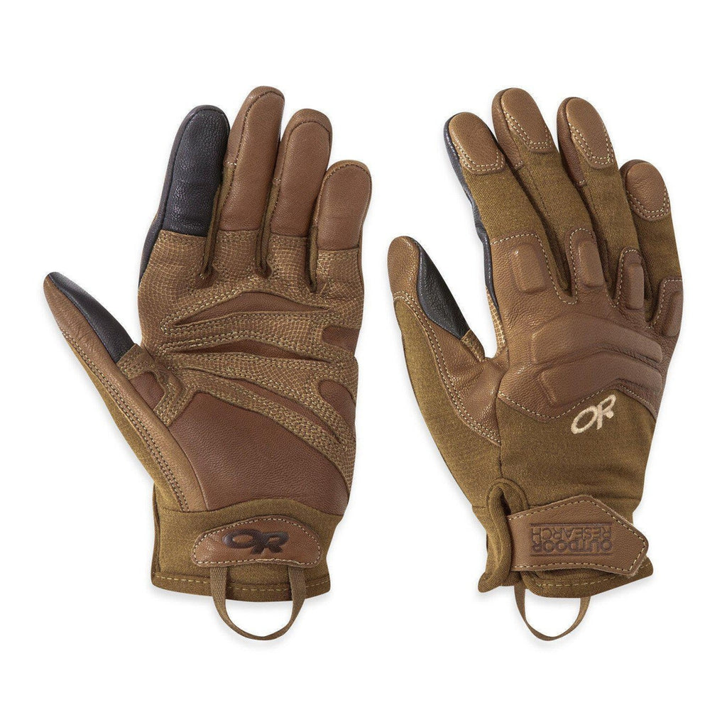 Firemark Sensor Gloves-OR Tactical-Brigantes Consulting Ltd