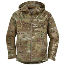 Load image into Gallery viewer, Obsidian Hooded Jacket-OR Tactical-Brigantes Consulting Ltd