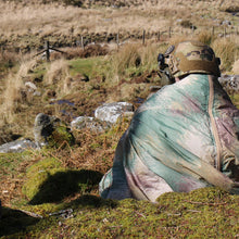 Load image into Gallery viewer, Tactical Insulated Tarp-OMM-Brigantes Consulting Ltd