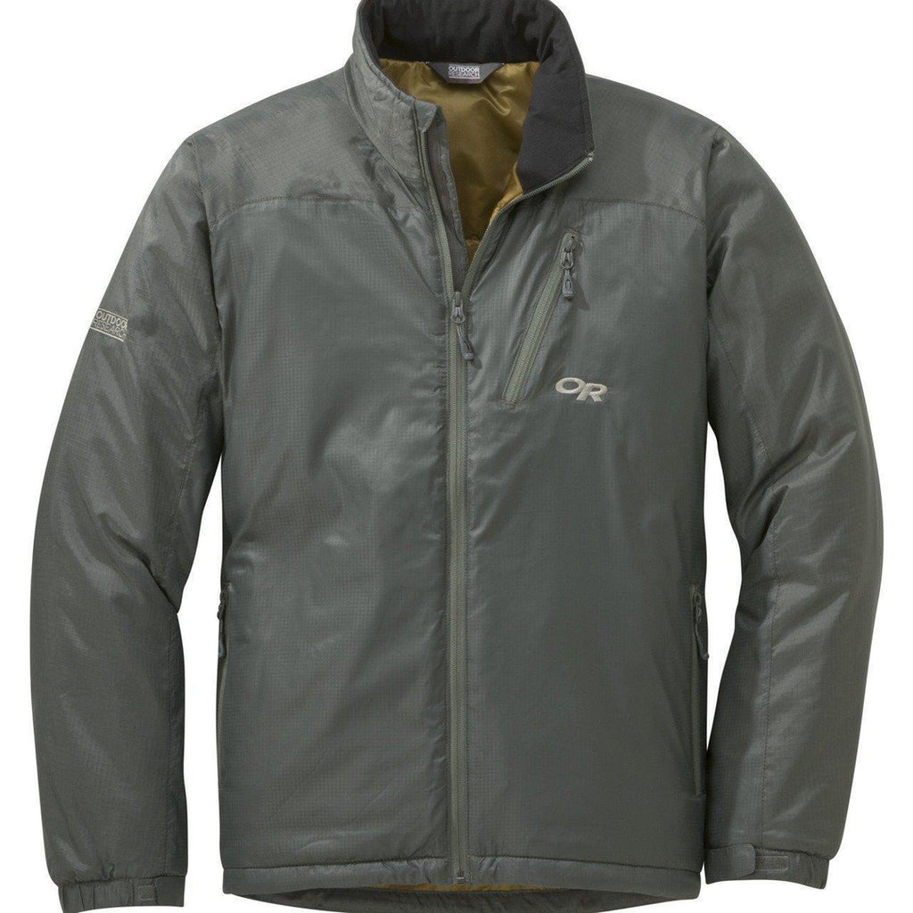 Tradecraft Jacket-OR Tactical-Brigantes Consulting Ltd