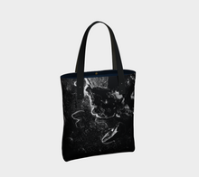 "Load image into Gallery viewer, ""Captive"" Tote"