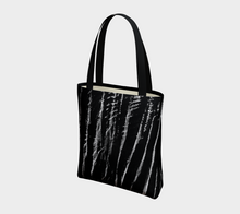 "Load image into Gallery viewer, ""Clawed"" Tote"