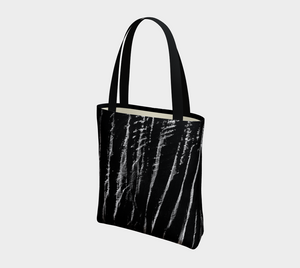 """Clawed"" Tote"