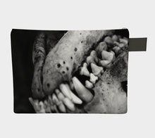 "Load image into Gallery viewer, ""Regretting"" Zipper Pouch"