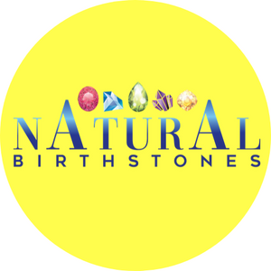 Natural Birthstones
