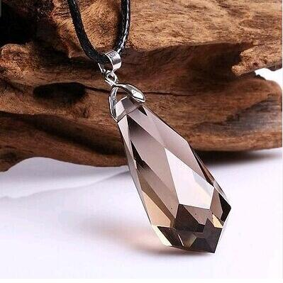 Smoky Quartz Crystal - POWERFUL