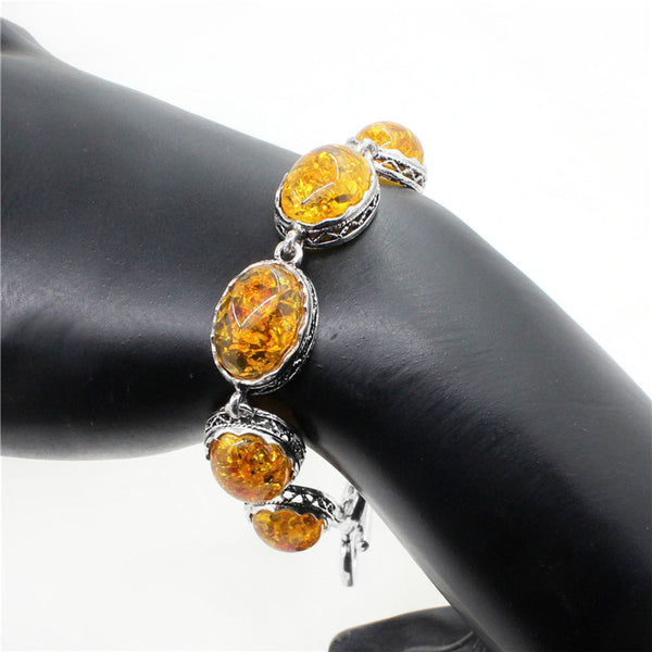 Amber Bracelets For Nurses - POWERFUL HEALER