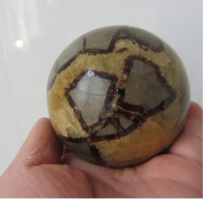 Septarian Dragon Stone - POWERFUL HEALING ABILITY