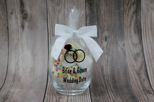 Filled Marshmallows Favors