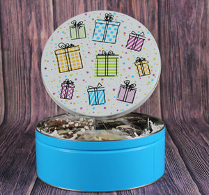 Fall Collection Bark Tins