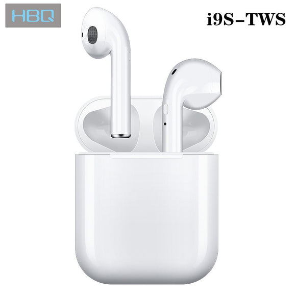 i9s Tws Bluetooth 5.0 Earbuds