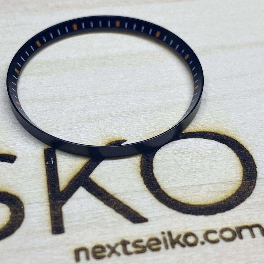 Parts SKX007 Solid Steel Chapter Ring - Polished Finish nextseiko.com