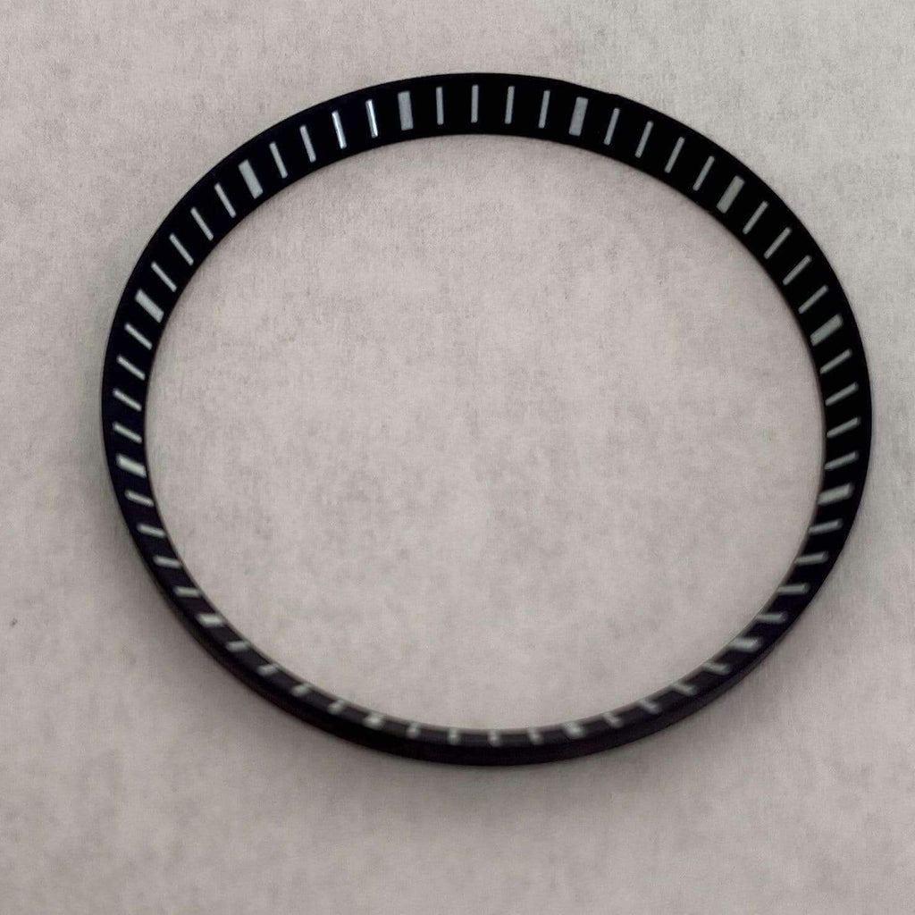 Parts Genuine Seiko Chapter Ring for Seiko SKX009 Dive Watch Seiko