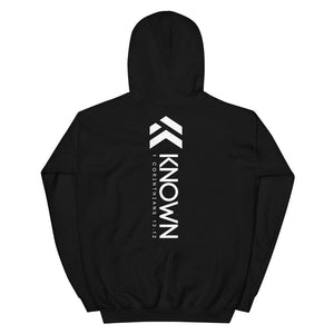 KNOWN Hoodie - Gift of God Designs