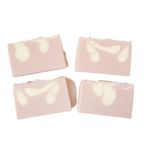 True Jasmine Artisan Soap