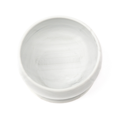 Marble Suction Bowl