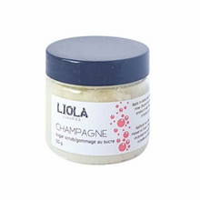 Load image into Gallery viewer, Champagne Sugar Scrub