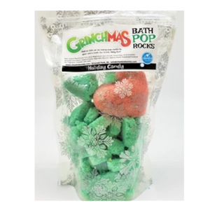 Grinchmas Bubbling Pop Rocks