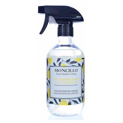 Fig & Italian Lemon - Moncillo Countertop Spray