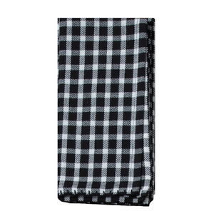 Plaid Napkin