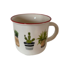 Load image into Gallery viewer, Plant mug - 3 colours available