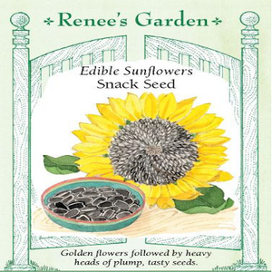 SUNFLOWER SNACK SEED EDIBLE