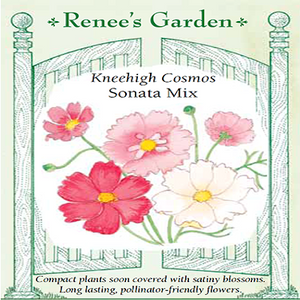 COSMOS SONATA MIX KNEE-HIGH