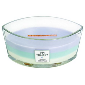 Calming retreat trilogy woodwick - Ellipse